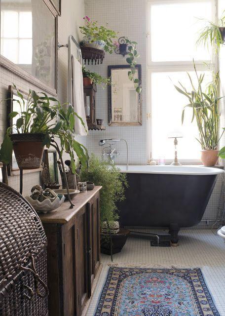 bano-con-plantas