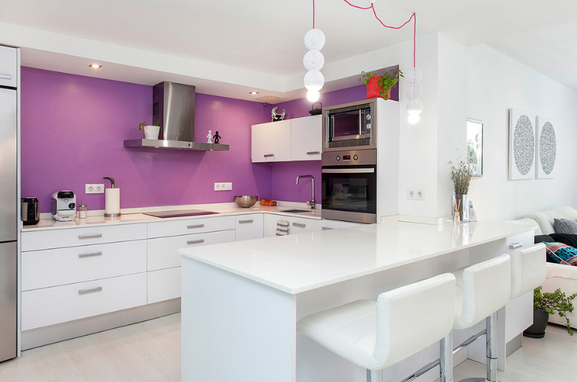 cocina-peninsula-geometrik-design