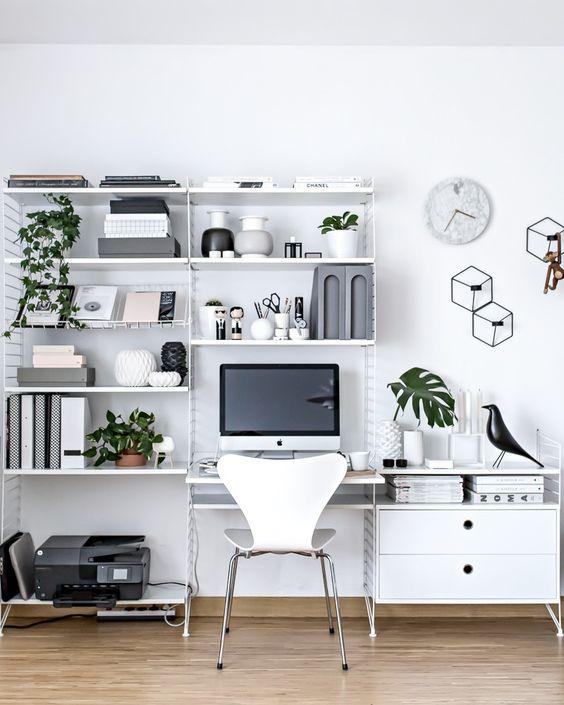 string-en-tu-zona-de-trabajo-despacho