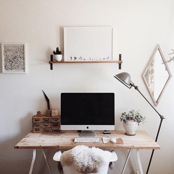 son ideas que puedes trasladar a la oficina o a tu espacio de trabajo en casa empezamos