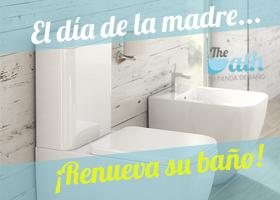 Descubre en thebath.es los mejores precios para reformar tu baño