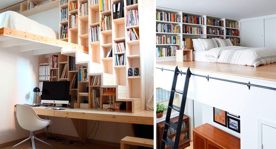 Las claves para la reforma integral de un piso decoratualma - Reformas pisos pequenos ...