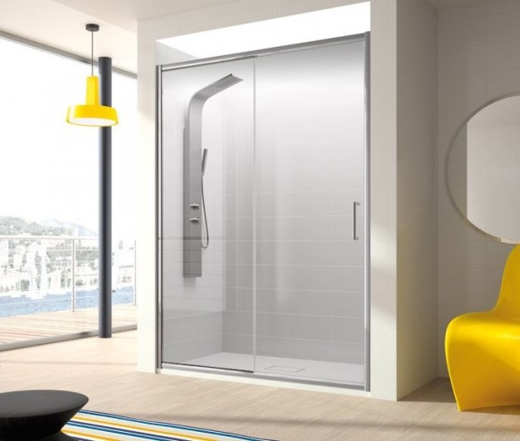 Inspiración: baños con mamparas de ducha