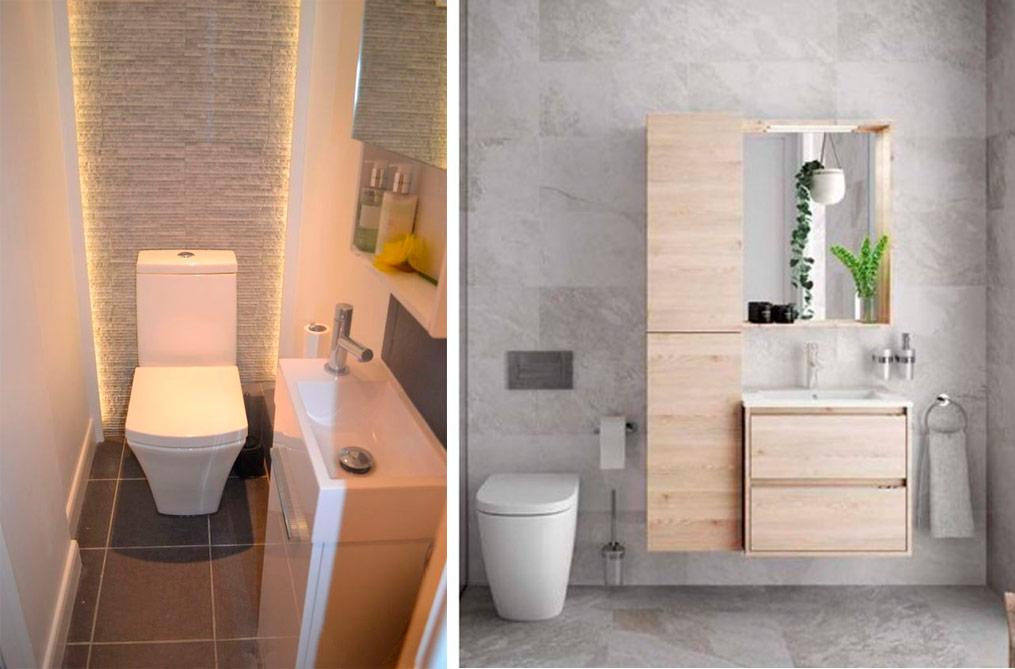 Cómo escoger los muebles del cuarto de baño - Decoratualma