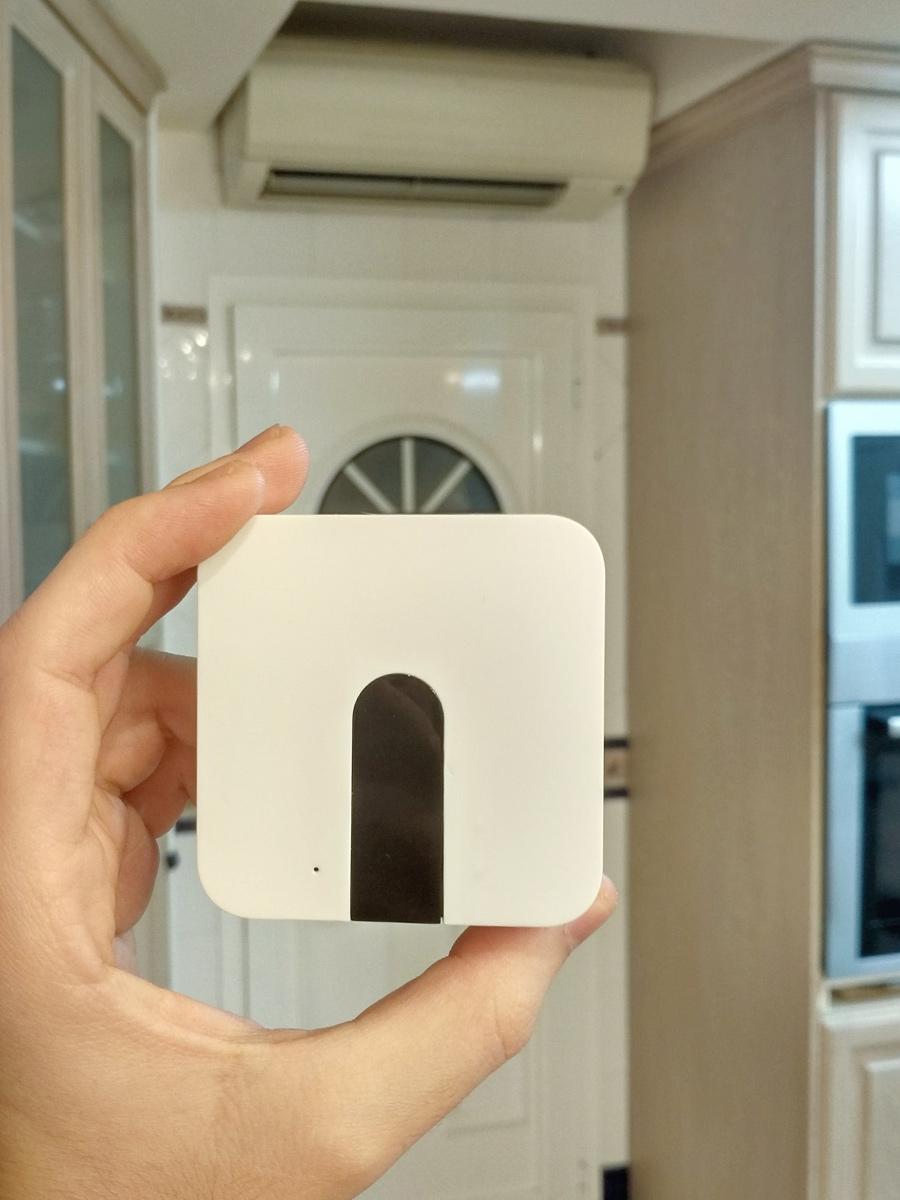 Controla tu aire acondicionado desde el móvil - Decoratualma