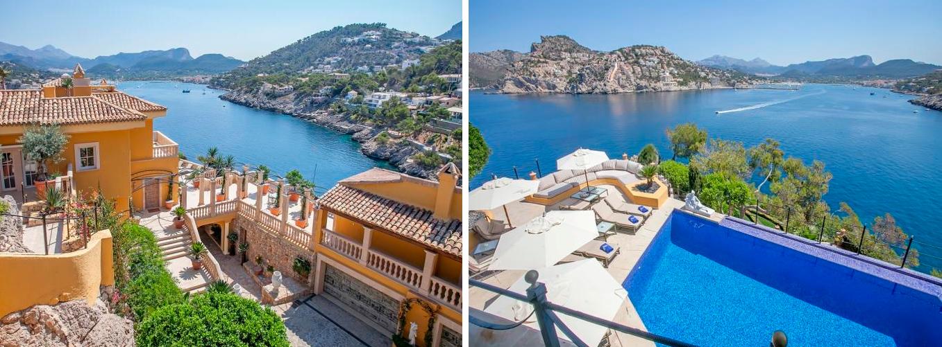 Las casas 39 a la venta 39 m s espectaculares de espa a decoratualma - Casas espectaculares en espana ...
