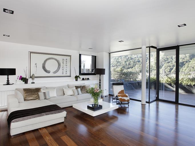 Las casas 'a la venta' más espectaculares de España