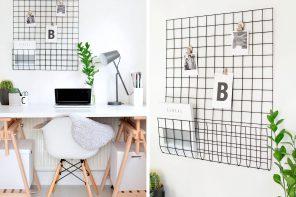 5 bricoideas decorativas para tu hogar