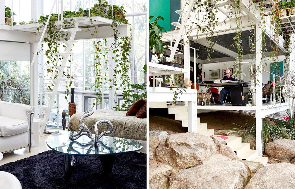 Casa invernadero decoratualma - Invernaderos para casa ...