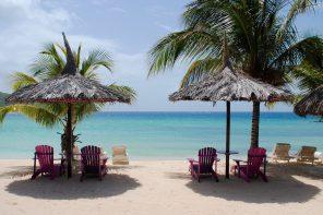 Los mejores destinos del Caribe para viajar con niños