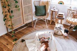 4 estilos decorativos para habitaciones infantiles