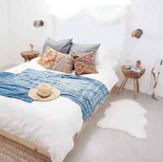 Ropa cama verano