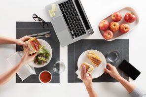 Manteles antimanchas individuales para comer con estilo allá donde estés