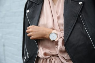 reloj estilo